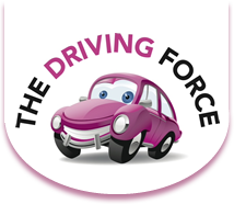 The Driving Force logo